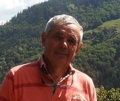 Patrick Chevallier