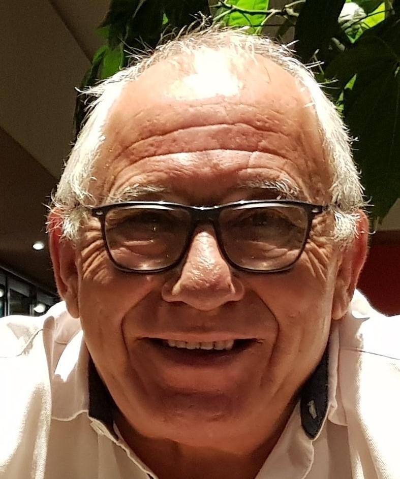 Gérard Barrère